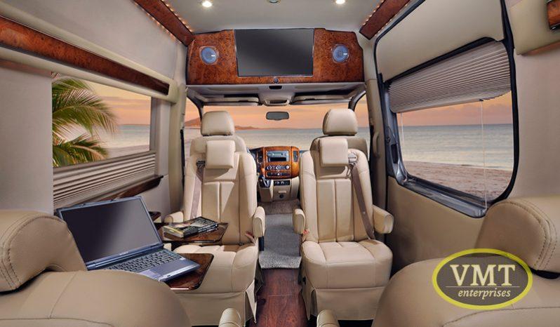 Signature Series Sprinter Van full