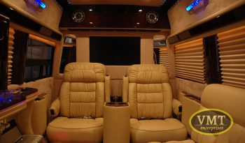 Professional Series Sprinter Limo full