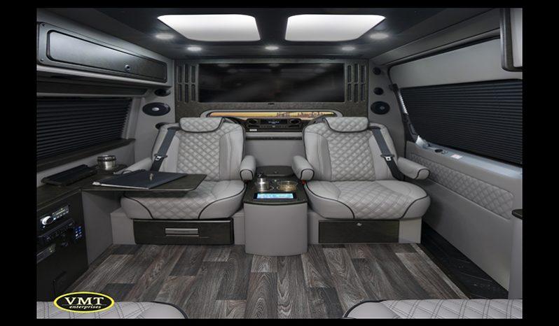 Mobility Sprinter Van full