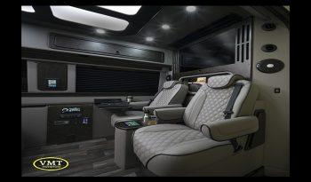 LUXE Cruiser Sprinter Van full