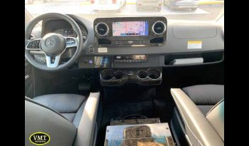 2019 Mercedes Benz Sprinter – Professional Series full